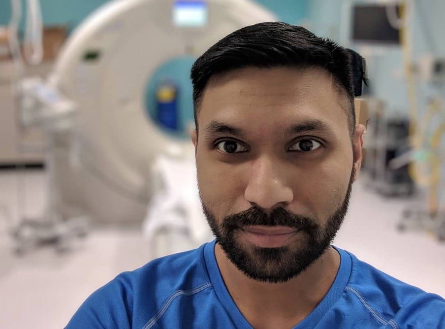 How Personalised Treatments Save Lives: Mo's Story of Beating Cancer