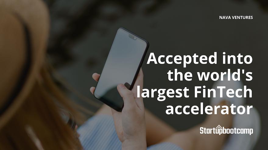 Nava Clinches Top 10 Spot in FinTech Accelerator