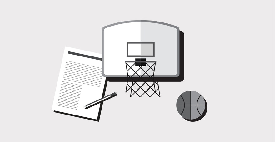 Back Of The Net: Sports Writing Techniques For Content That Scores