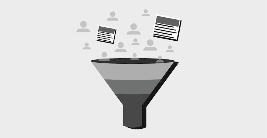 Content Marketing Funnels: How Content Nurtures Leads