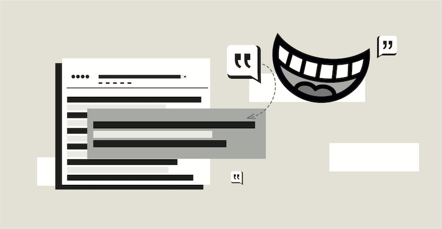 Are You Havin' A Laugh? When (and Where) to Use Humour in Content