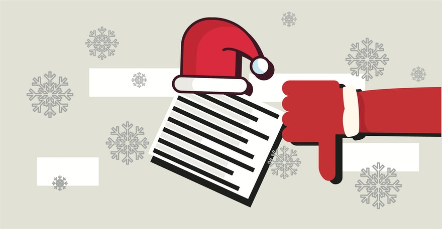 Festive Flops of Christmas Past: 3 Content Mistakes to Avoid This Season