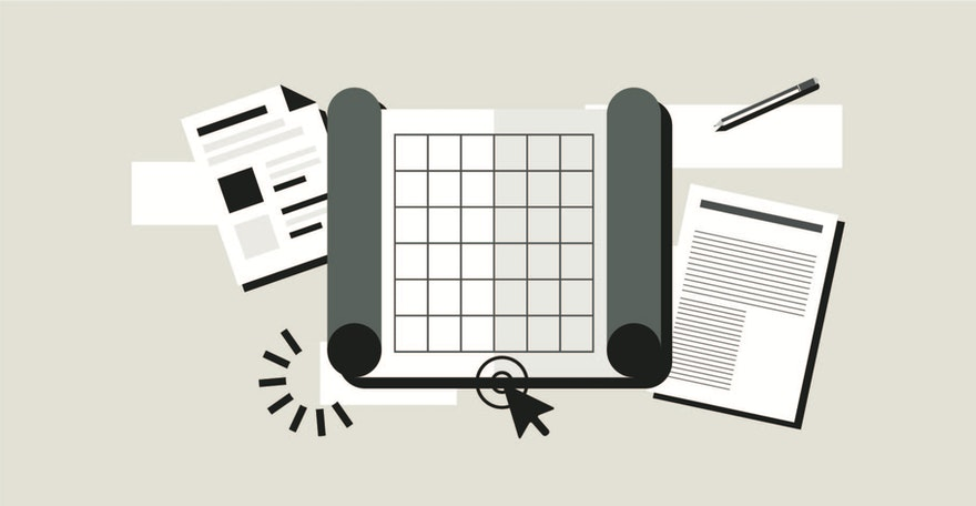 Drawing Up a Content Marketing Blueprint for Your Architecture Firm