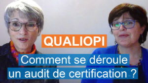 Audit de certification qualiopi