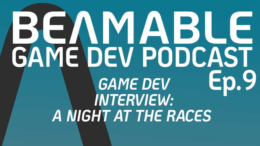 A Night At The Races Game Dev Interview