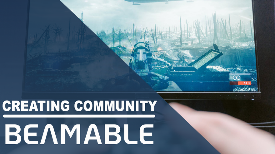 Top Three Ways to Create a Game in Unity: Part One Creating a Community
