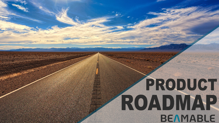 Beamable Product Roadmap Announcement