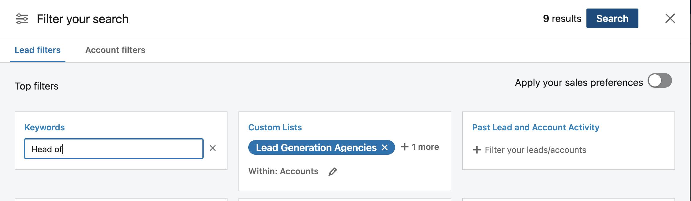 lead-filter-sales-navigator