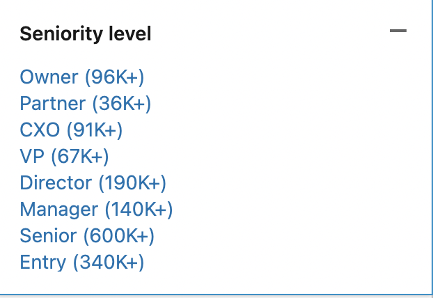 seniority-level-filters-sales-navigator
