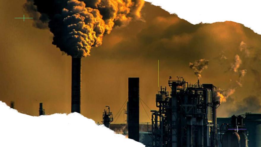 Combustibles fósiles: ¿por qué la etiqueta 'Poliéster'es una señal dealertaimportanteen la cadena de suministro de la moda?