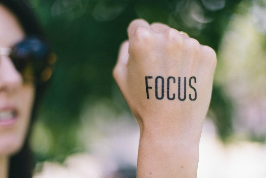 How To Focus: The 9-Step Ultimate Sequence (Tested)