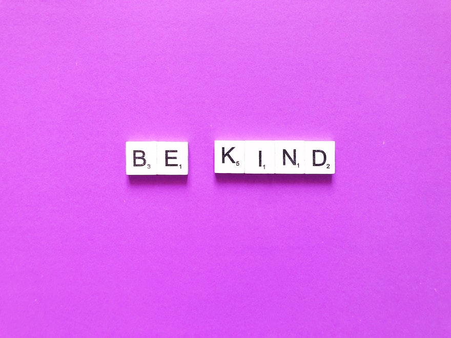 A Little Kindness Can Go A Long Way