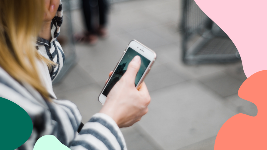 Mobile-learning : la connaissances au bout des doigts !