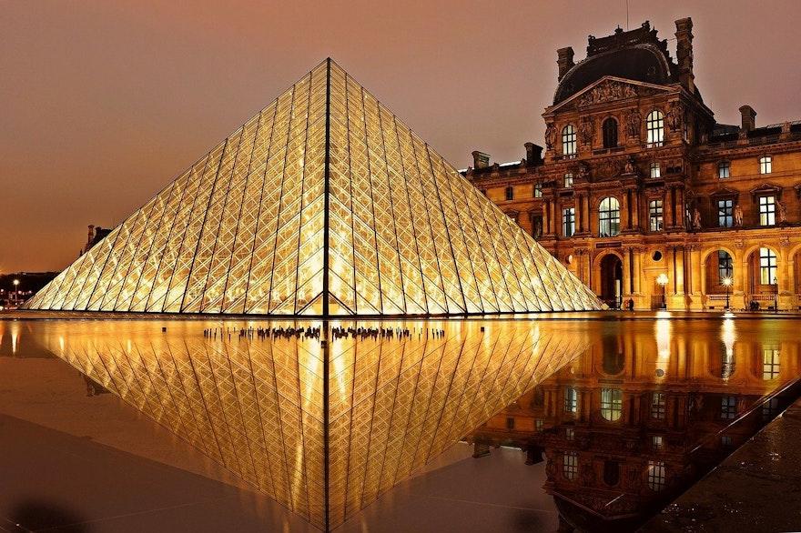Covid-19 : Les musées adoptent le digital