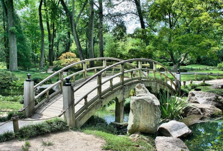 Covid-19 : Les parcs et les jardins ouverts