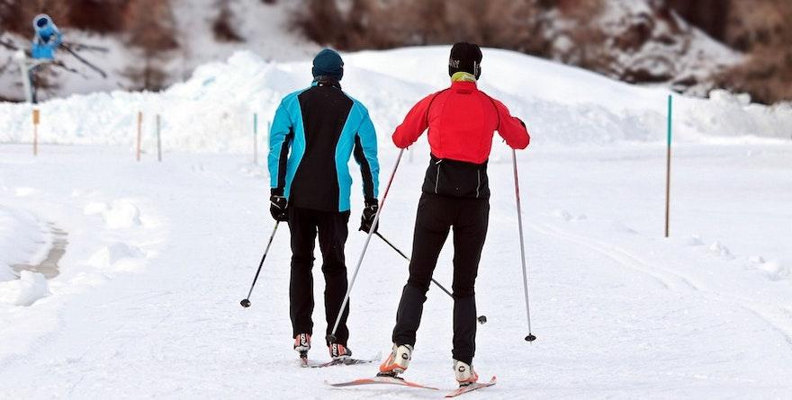 Comment réagissent les stations de ski face à cette crise sanitaire ?