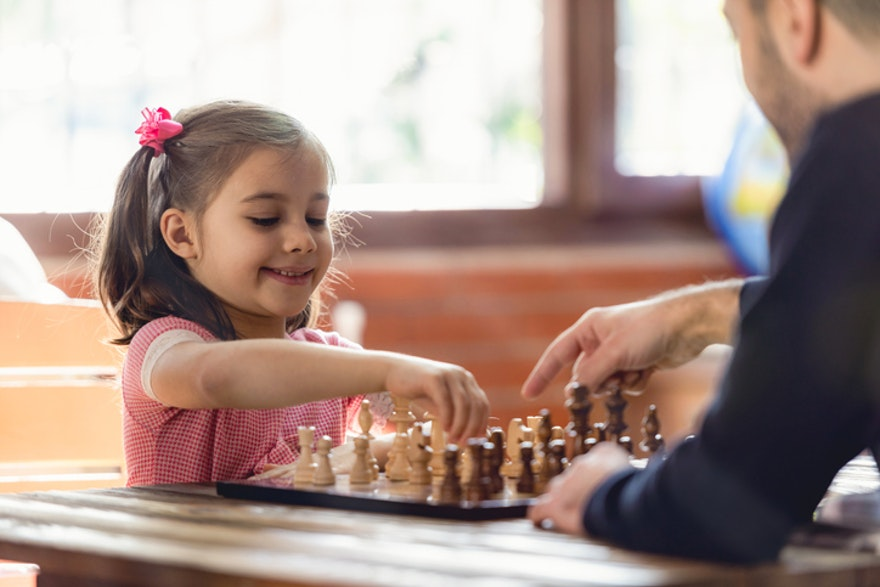 5 Tips for Helping Children Learn Chess