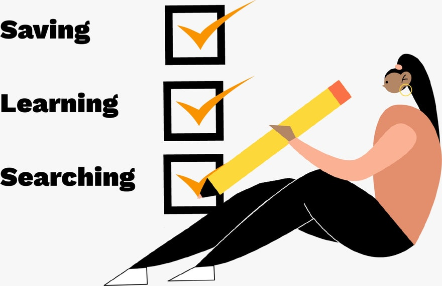 Home Buying Checklist: From Saving to Searching