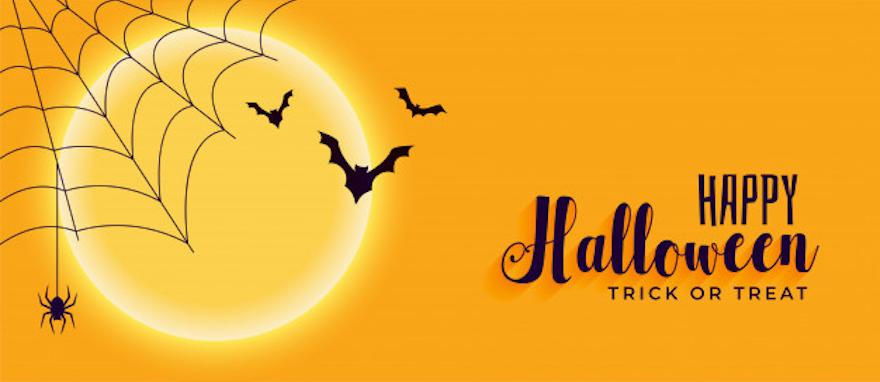 Halloween Referral Offer!