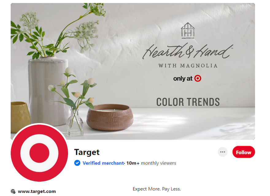 Our love letter to Target.