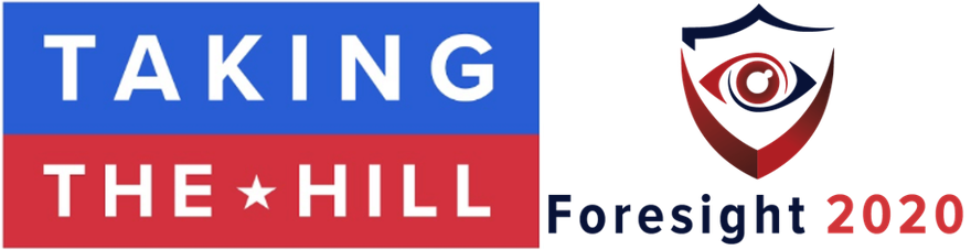 Taking the Hill & Foresight2020 Team Up to Secure Candidates