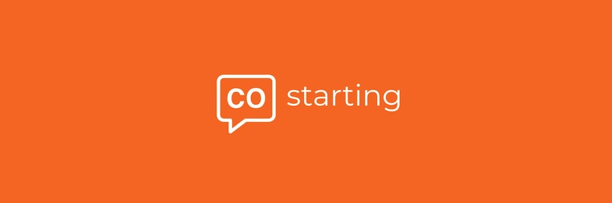 Co-Starting Up