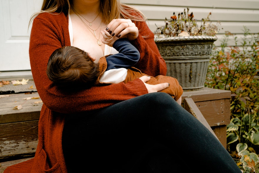 A reality check on breastfeeding