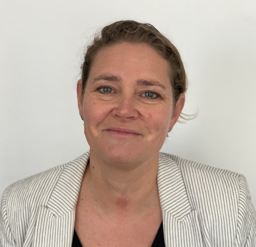 Expert Spotlight: Rachel Ford