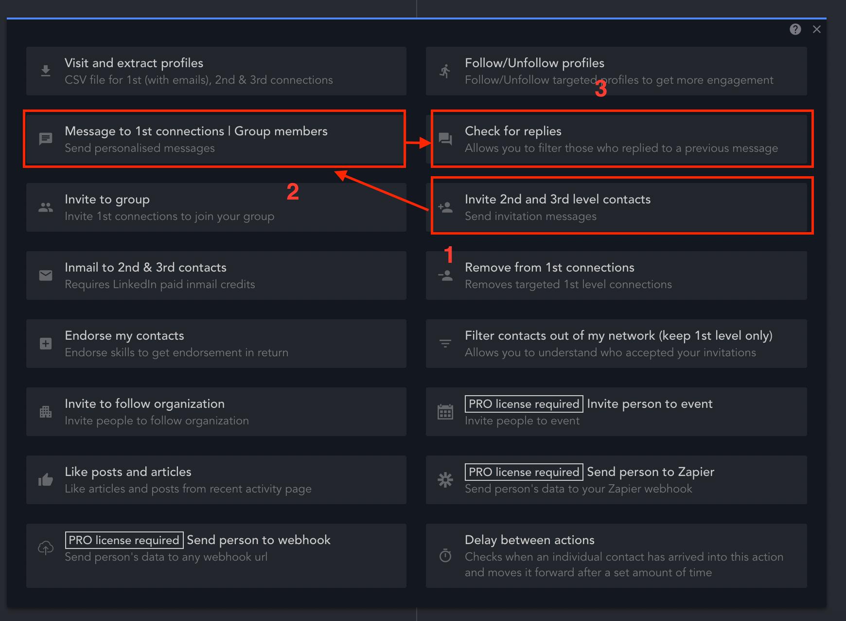 build-workflow-linkedin-messages.png