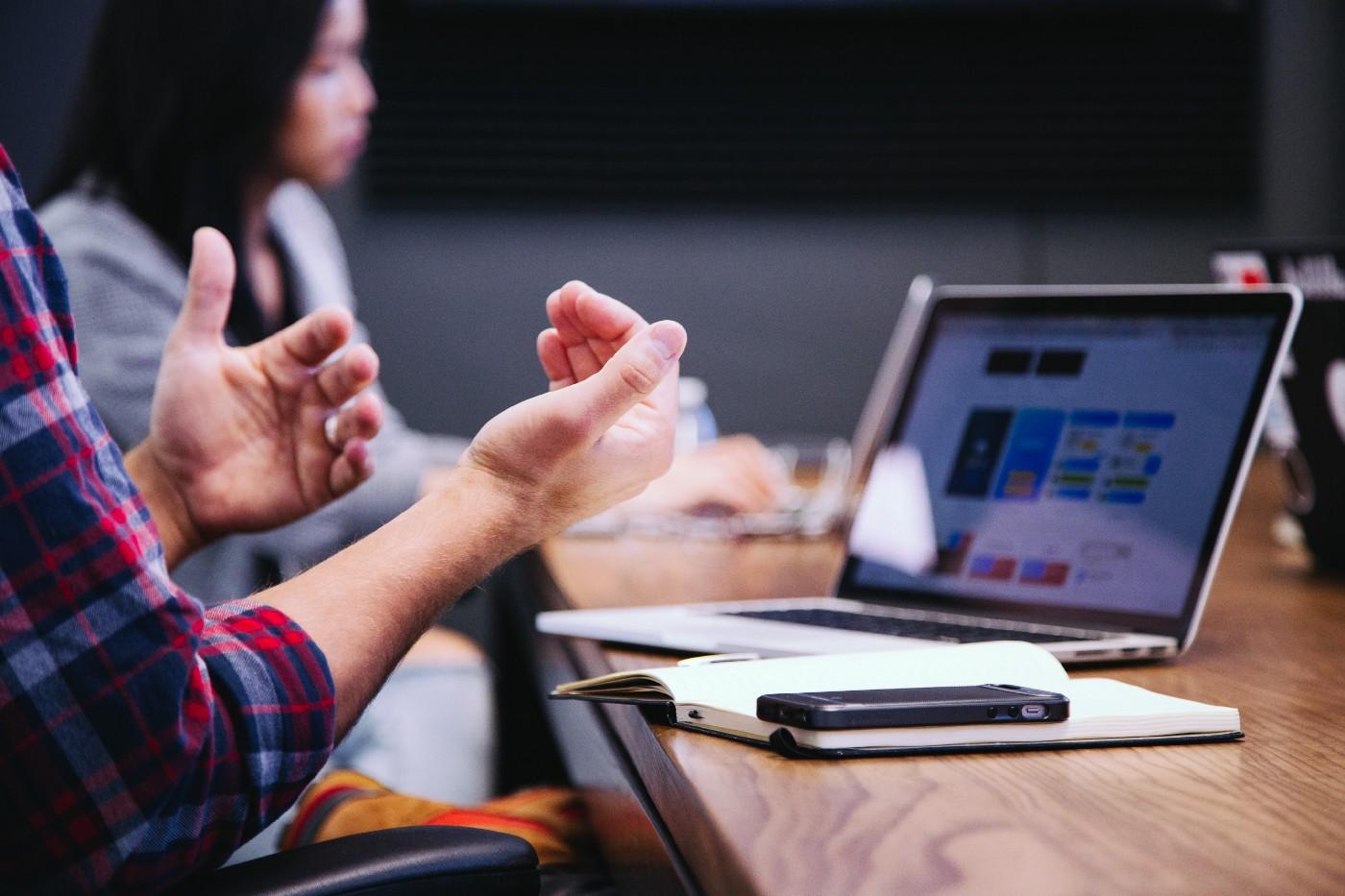 Innovation Discuss