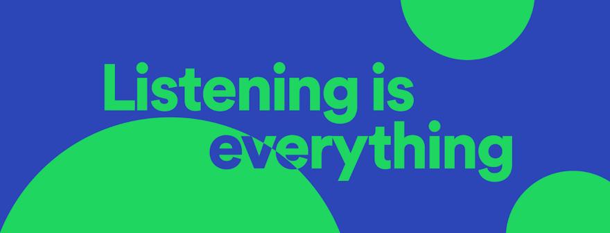 Spotify gerçekten müşterilerinin ihtiyaçlarını dinliyor mu?