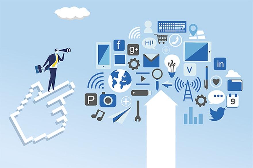 Technology Partner s'allie à Fit 4 Digital