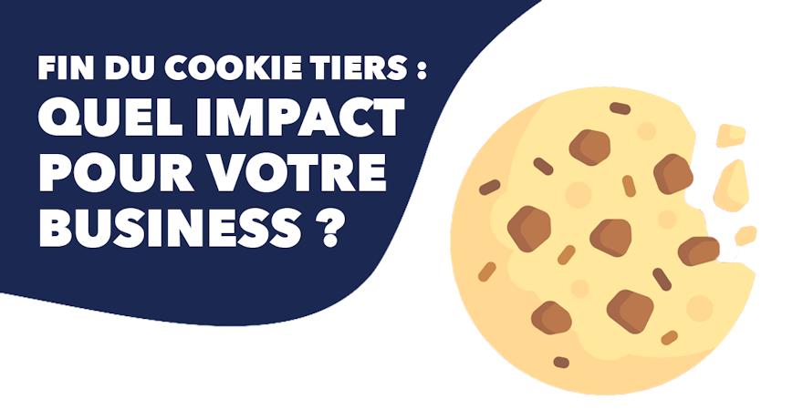 Fin des cookies tiers : coup dur pour votre marketing digital local ?