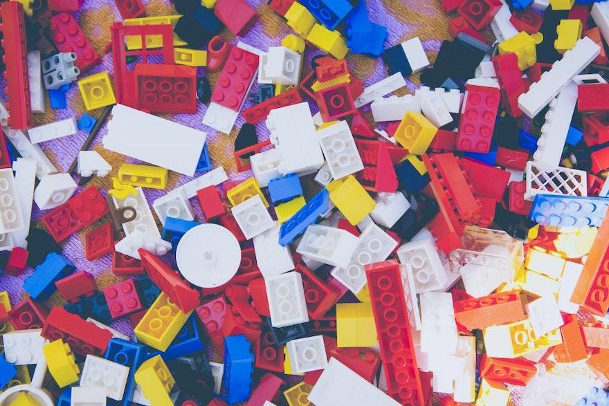 Découvrez la Méthode Agile, avec des LEGO !