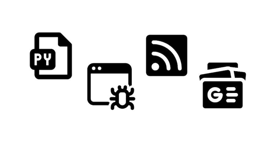 Top 4 Free & Open-Source News API Alternatives