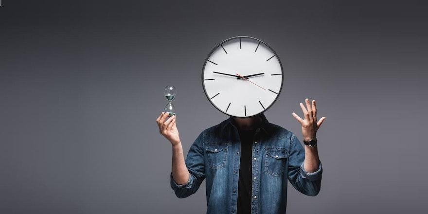 Quel est le moment idéal pour entreprendre ?