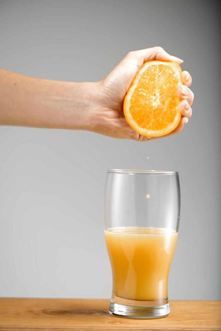 Et si on pressait un peu plus l'orange ?