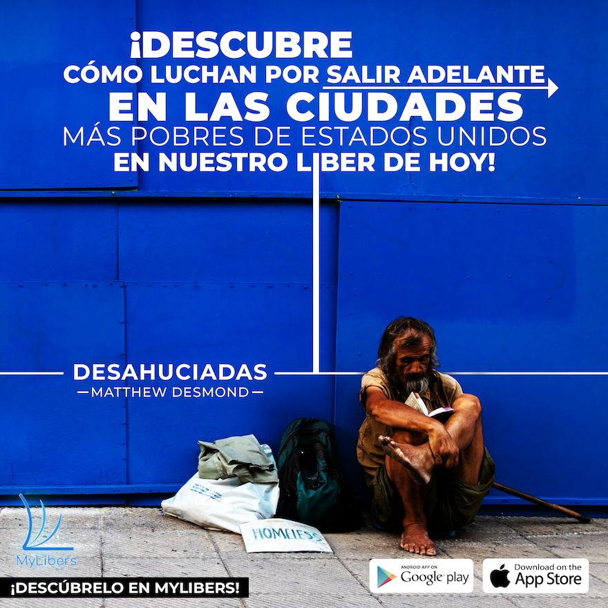 Deshauciadas: Cómo es el mundo de la pobreza y el desalojo en Estados Unidos