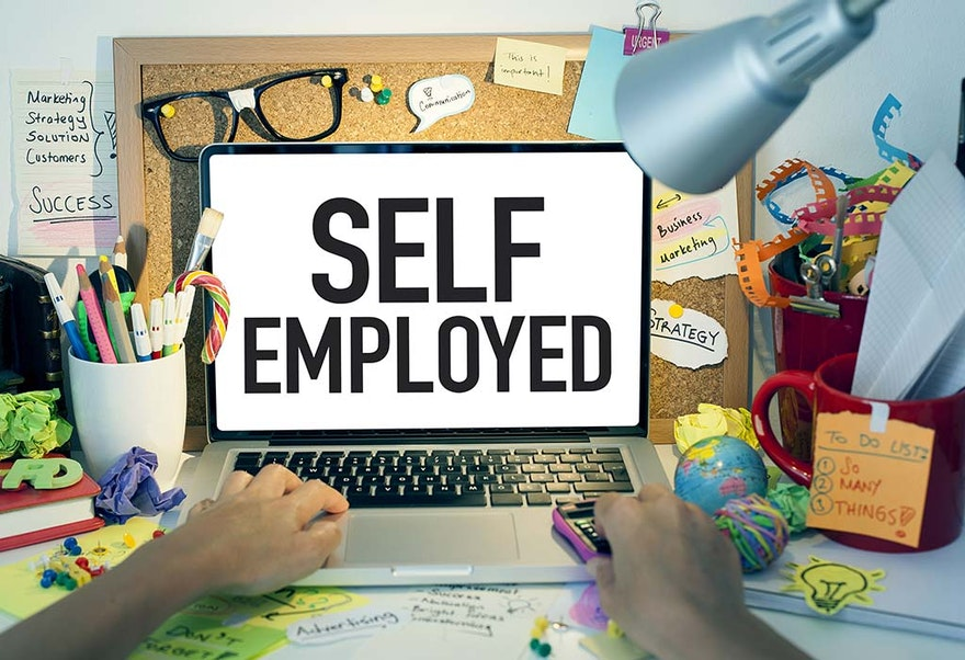 Self business à la première levée: Comment faire en 5 étapes?