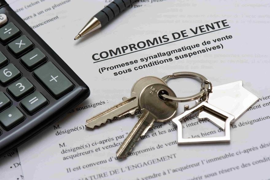 Compromis de vente sous seing privé : comment signer ?