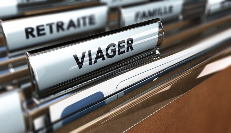 Vente en viager : définition, avantages, diagnostics