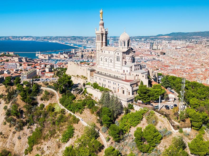 Immobilier Marseille : 5 choses à savoir en 2021