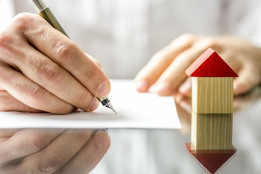 Documents obligatoires pour vente maison : rapport immobilier