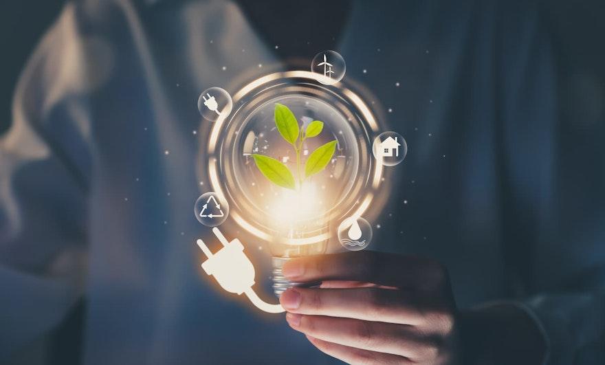 Réduire sa consommation énergétique et ses déchets : nos astuces