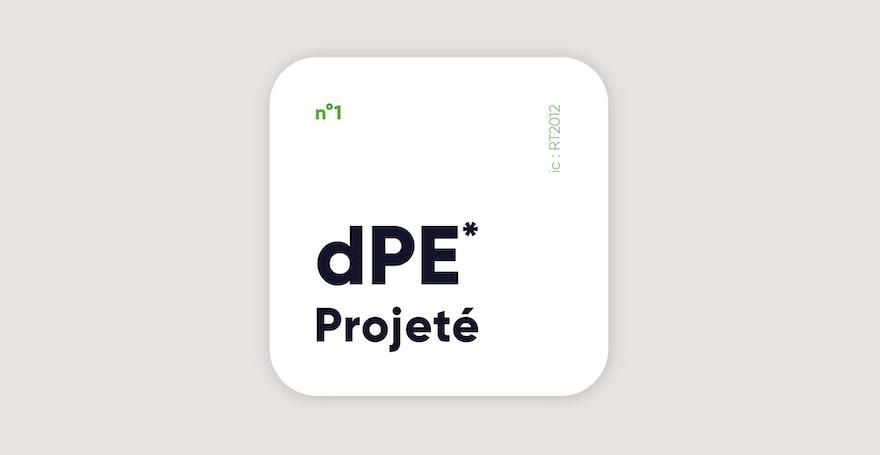 DPE projeté : prix, définition, PTZ, contraintes, ancien