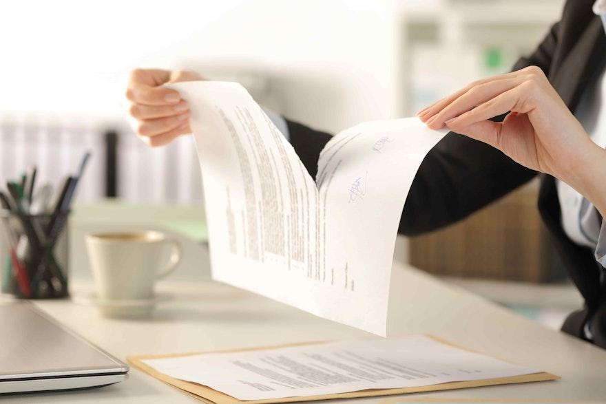 Annulation vente maison : avant et après signature, délais