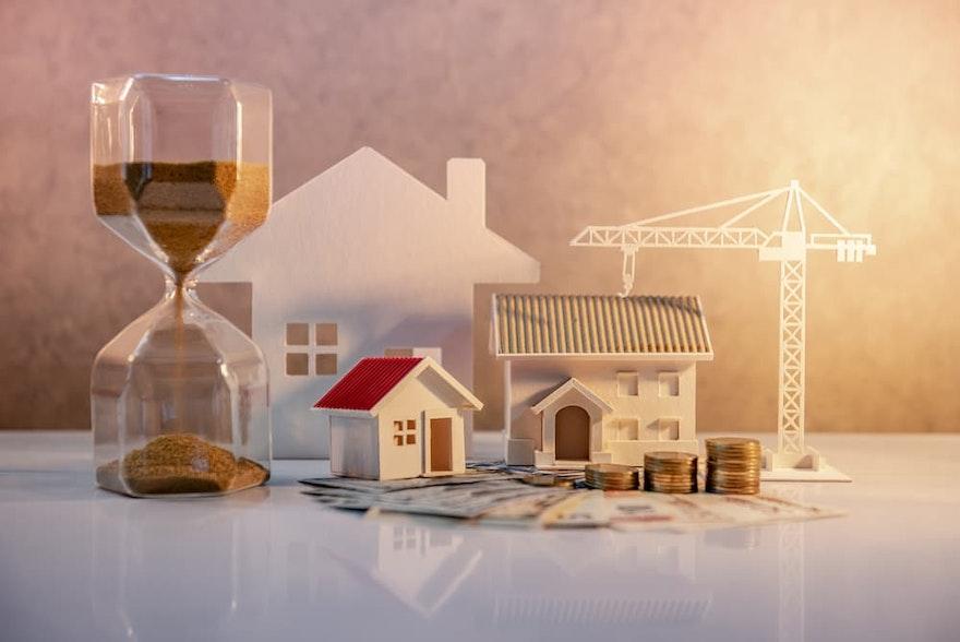 Marché immobilier 2021 : taux d'emprunt, évolution prix de vente