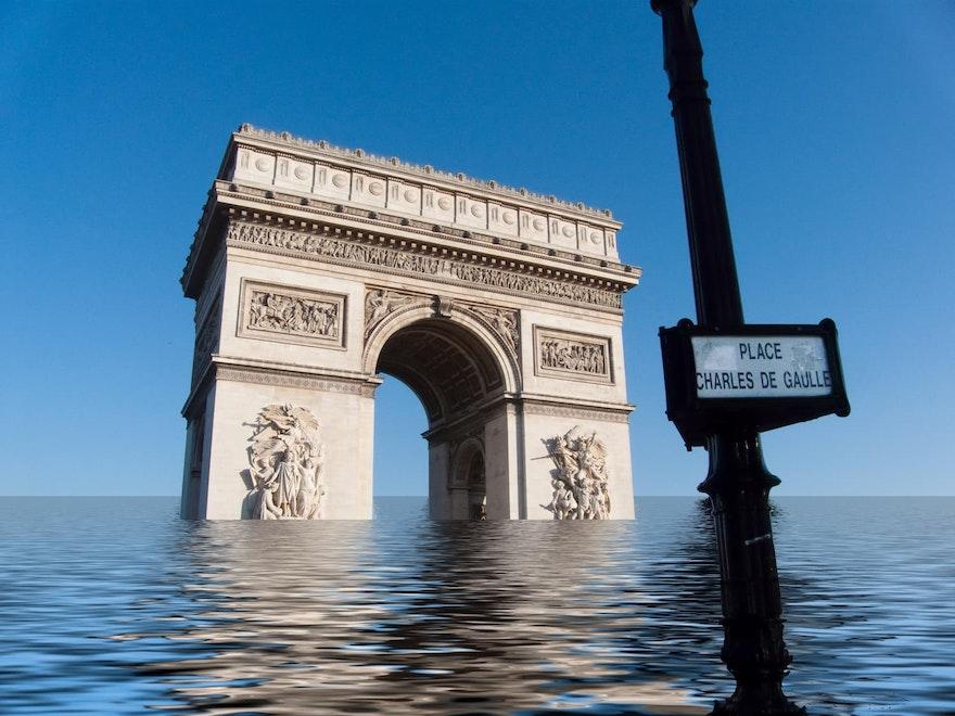 État des risques et pollutions Paris : définition, prix, sanction