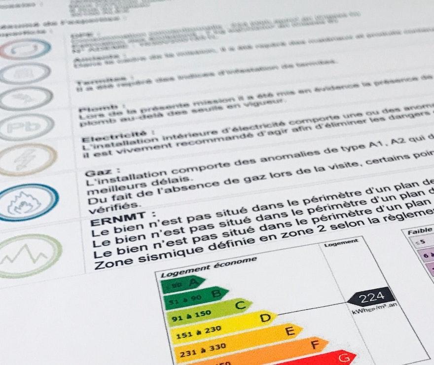 Bilan énergétique maison : prix 2021, validité, méthodes, évolutions