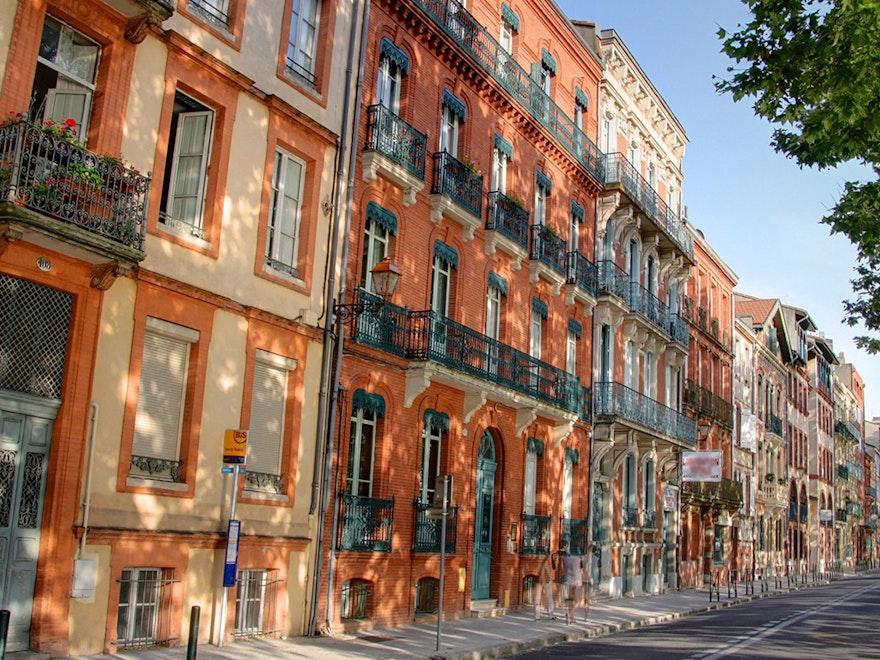 Prix Immobilier Toulouse (31000) 2021 : quartiers, marché, prix m2...
